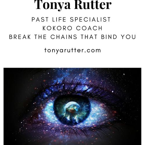 Tonya Rutter